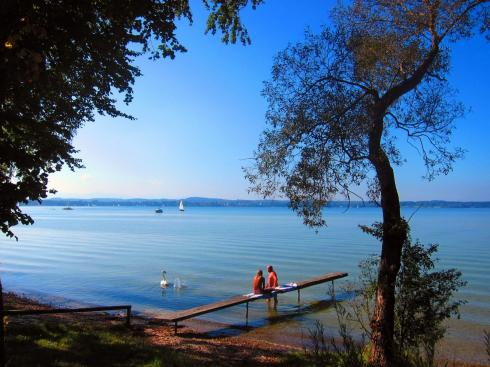 The Starnbergersee